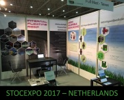 StocExpo 2017 - Netherlands