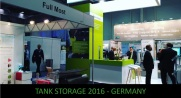 Tank Storage 2016 - Germany