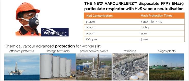 vapor klens - respirators - features1